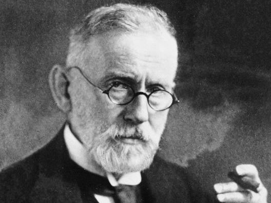 The Genius of Paul Ehrlich and his 'Magic Bullet'