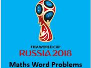 FIFA World Cup 2018: Maths