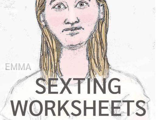 Sexting Worksheets