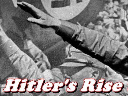 Hitler's rise to power - KS3 overview