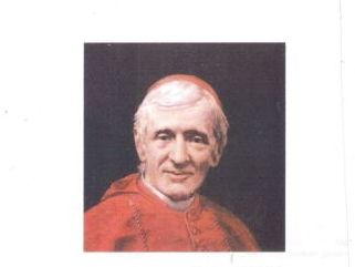 John Henry Newman -saint