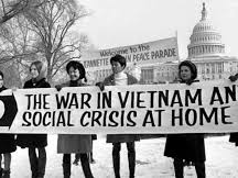 Why did Americans want an end to the Vietnam War?