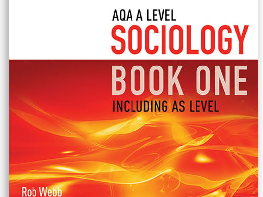 AQA AS Sociology - Education with Research Methods