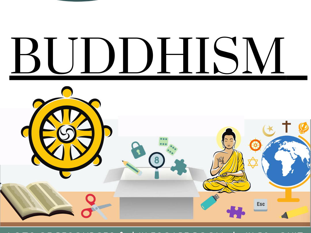 Buddhism RE Revision