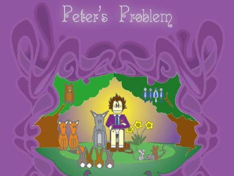 Sample Pages For Peter's Problem Play Script