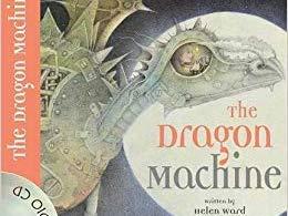 The Dragon Machine unit of work Y1 Y2