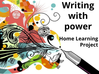 Distance / remote learning pack: Grammar, literacy and creative writing