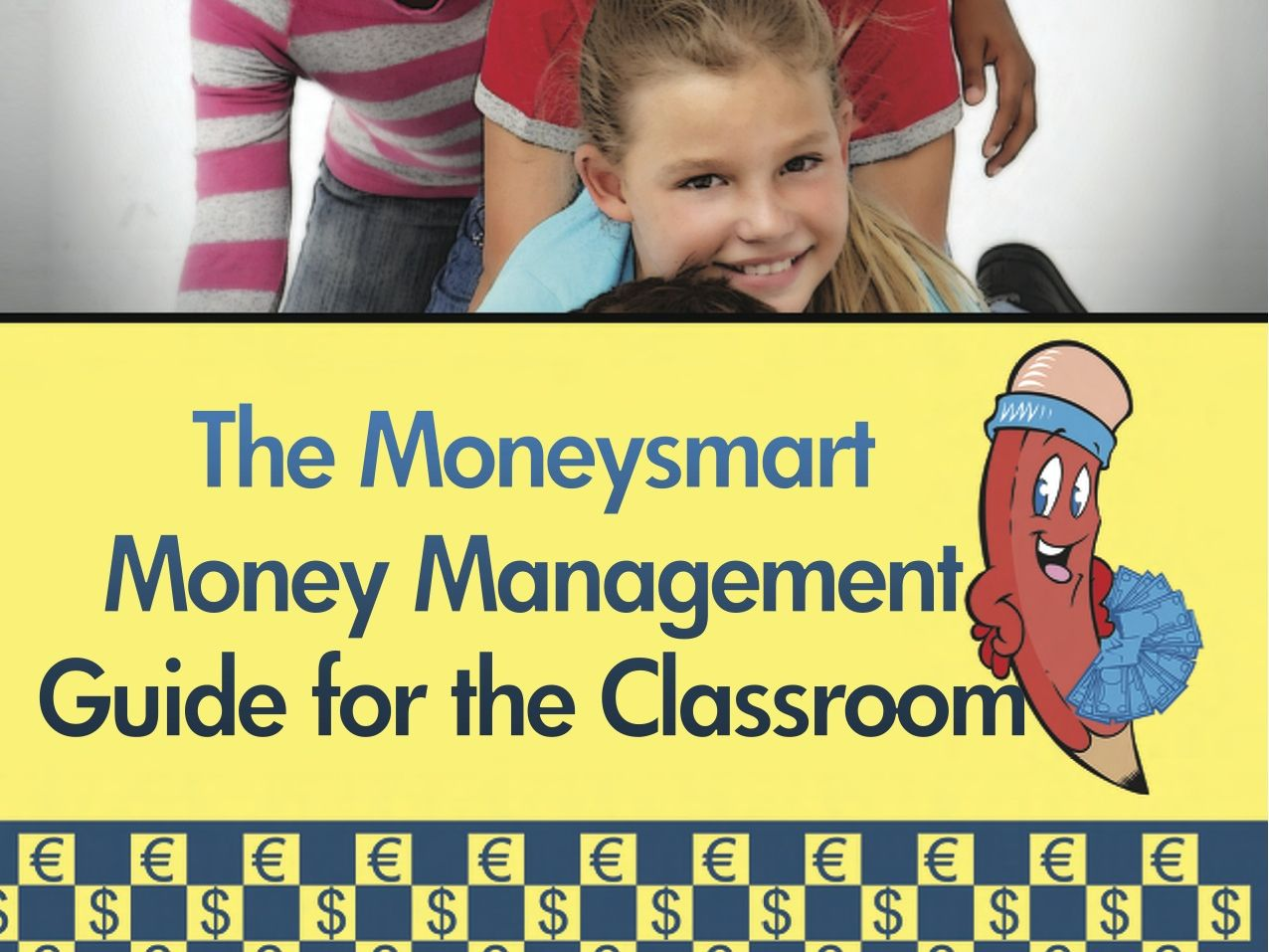 Money Lesson Plans for Key Stage 1 (KS1)