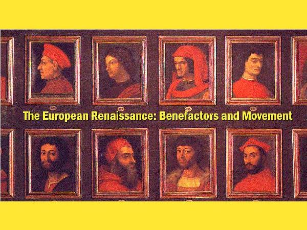 The European Renaissance: Power Point Presentation