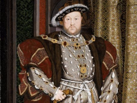 Key Stage three History Assessment: How useful is this source for telling us about Henry VIII?