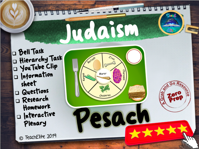 Pesach / Passover