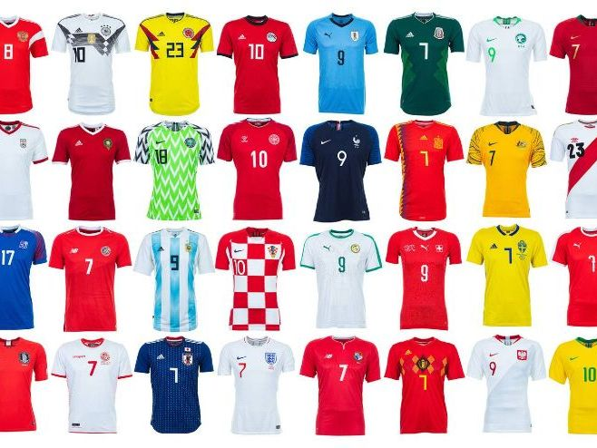 Textiles - World Cup Kit Design - One off/ Cover lesson