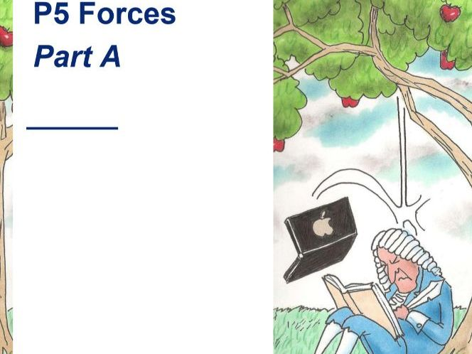 Home Learning - KS4 Physics -AQA - Forces part A