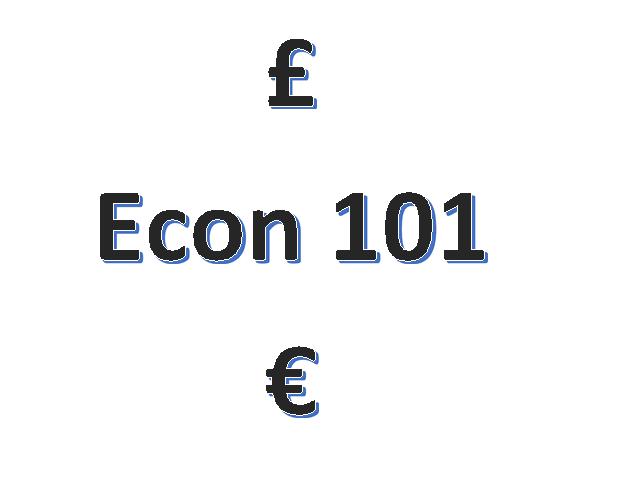 Edexcel economics A - Exam technique (chains of analysis)