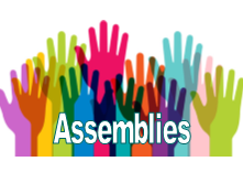 13, yes 13, Assembly or Presentations Bundle