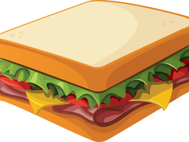 Sandwich Recipe Comprehension