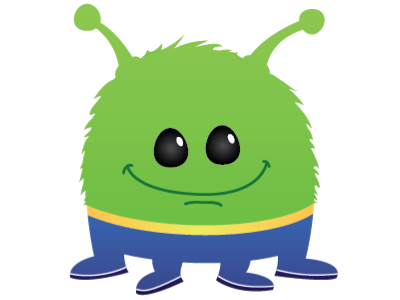 Aliens Resources KS1 EYFS