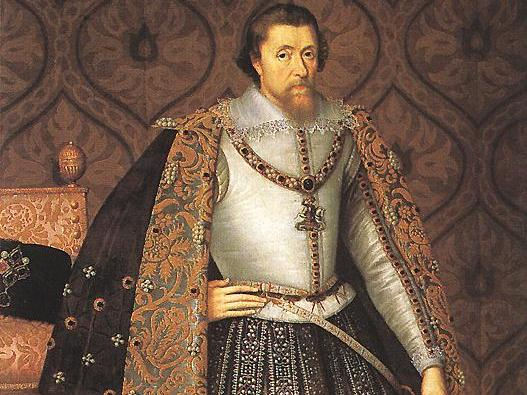 Source Analysis: Why was King James I unpopular?