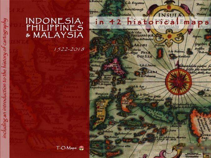 Historical e-atlas Southeast Asia