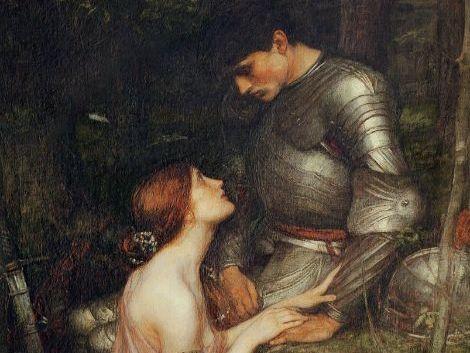 AQA English Literature B Aspects of Tragedy: Keats 'Lamia'