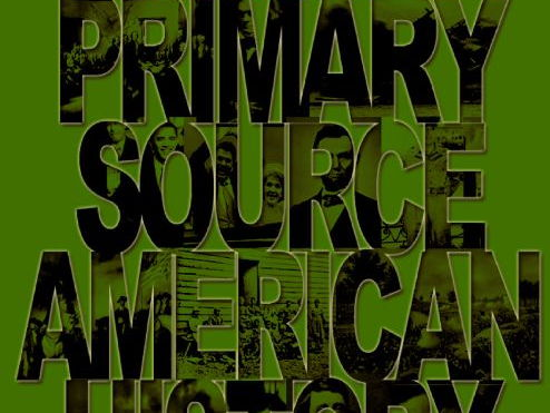 Primary Source American History - 2017-18 edition