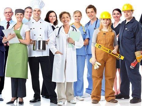Employability Entry Level 2 Maintaining Work Standards