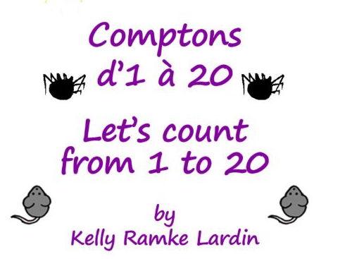 Comptons d'1 à 20