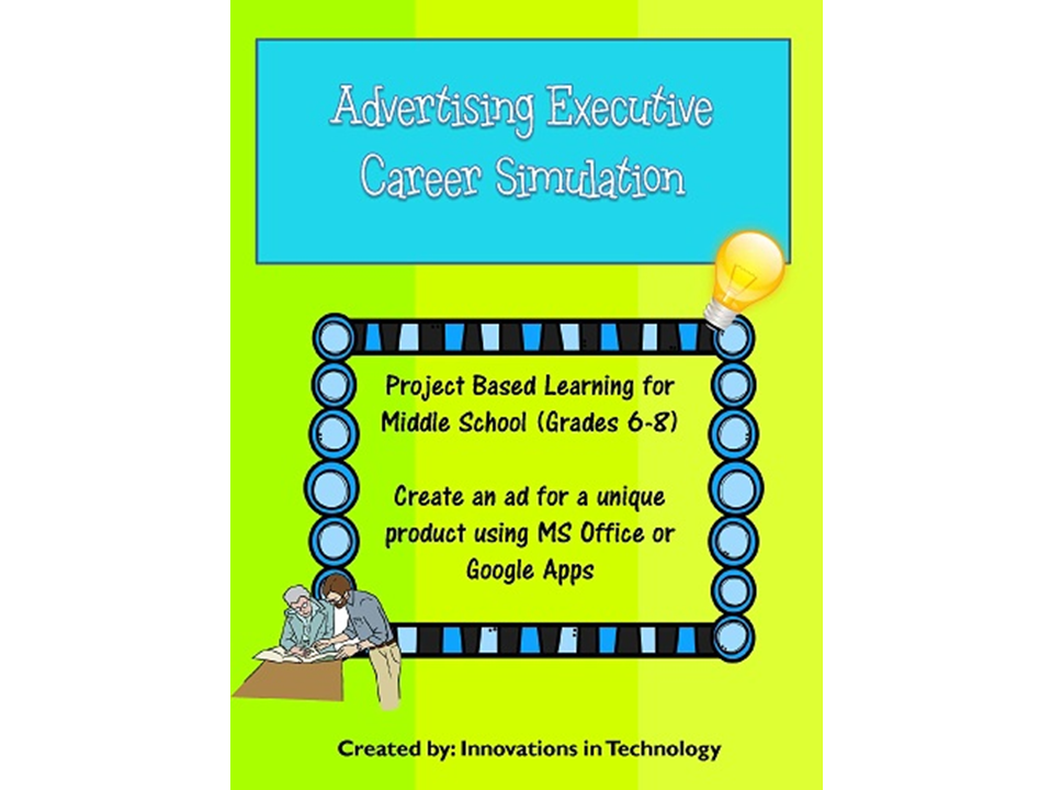 Advertising Executive - Career Simulation