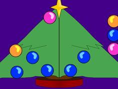Christmas Symmetry - Teaching Version