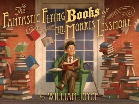 The Fantastic Flying Books  Planning
