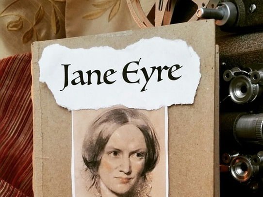 "Lights! Camera! Literature! Spike Lit's ""Jane Eyre"" Film Guide/Recommendations"