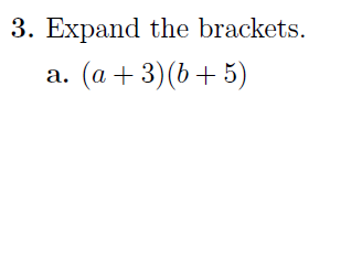 4 Year 9 Maths Tests (with solutions)