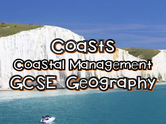 Coastal Management GCSE Geography