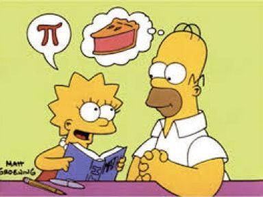 Mathematical Pi
