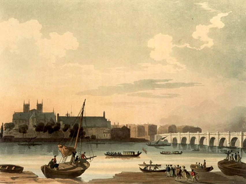 Poetry lesson: comparing Wordsworth's London with Blake's, deemed outstanding lesson