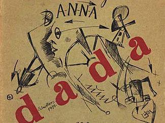 Dada / Dadaism, described in quotes of the Dadaist artists + selected images (ed. Fons Heijnsbroek)