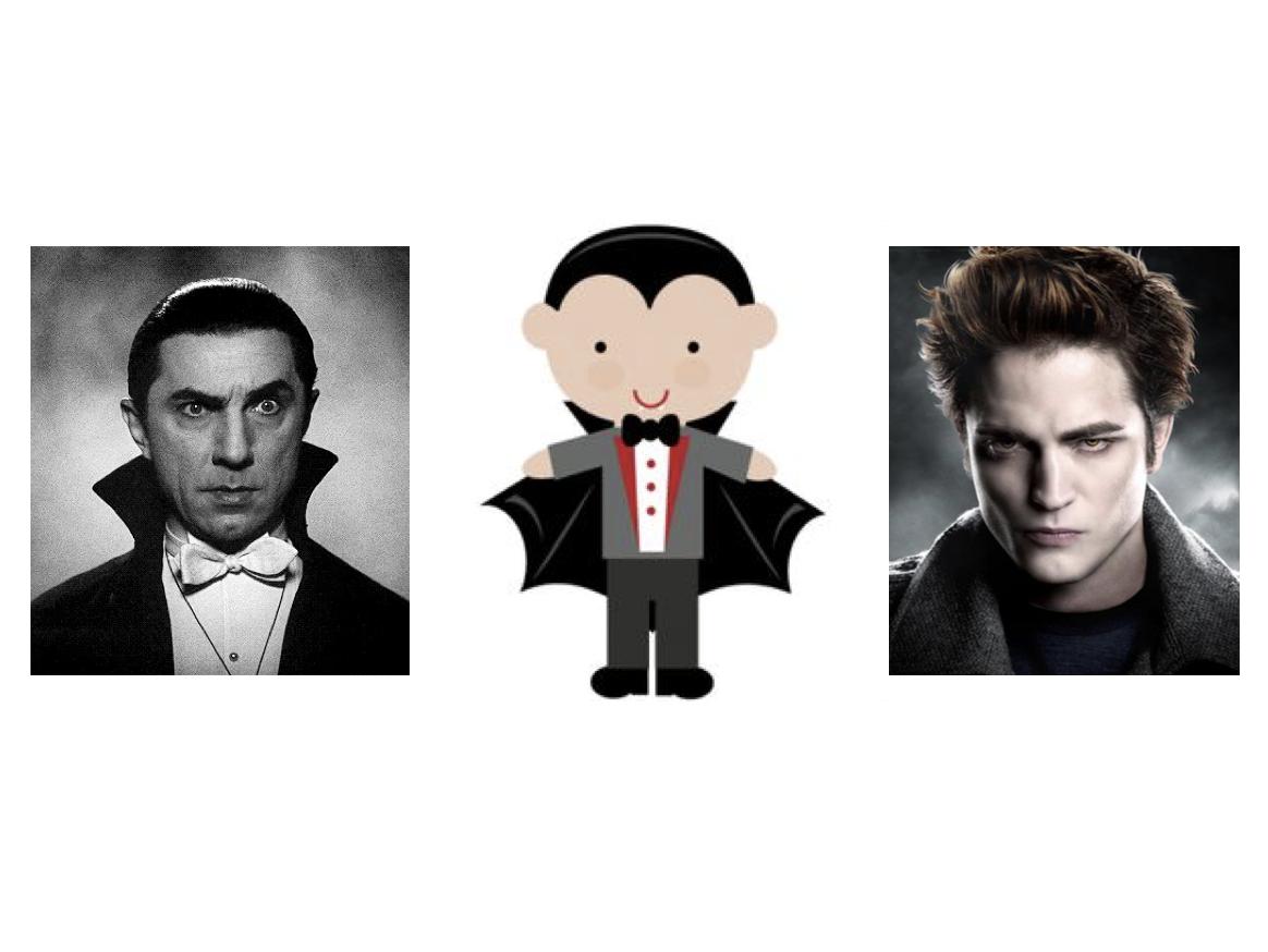 Gothic Literature/Vampires