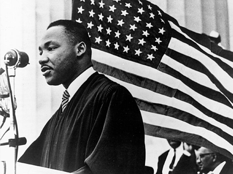 Edexcel IGCSE - A divided union: civil rights in the USA, 1945-74