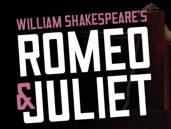 Romeo and Juliet Key Scenes
