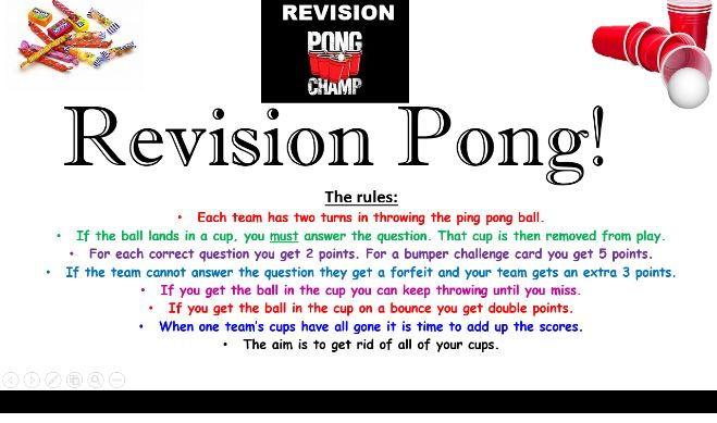 Poetry Anthology Revision Pong- A GCSE Revision Game that is fun and engaging. AQA, WJEC, EDUQAS