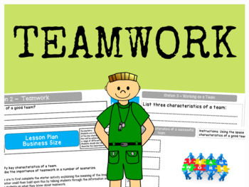 Teamwork - Bundle