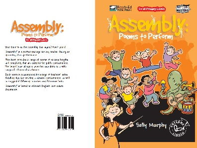 Assembly: Poems to Perform