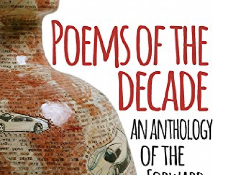 Poems of the Decade Full Scheme of Work