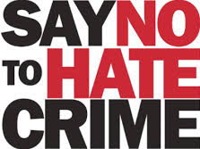 2020 Thought of the week 'Hate crime Awareness Week'