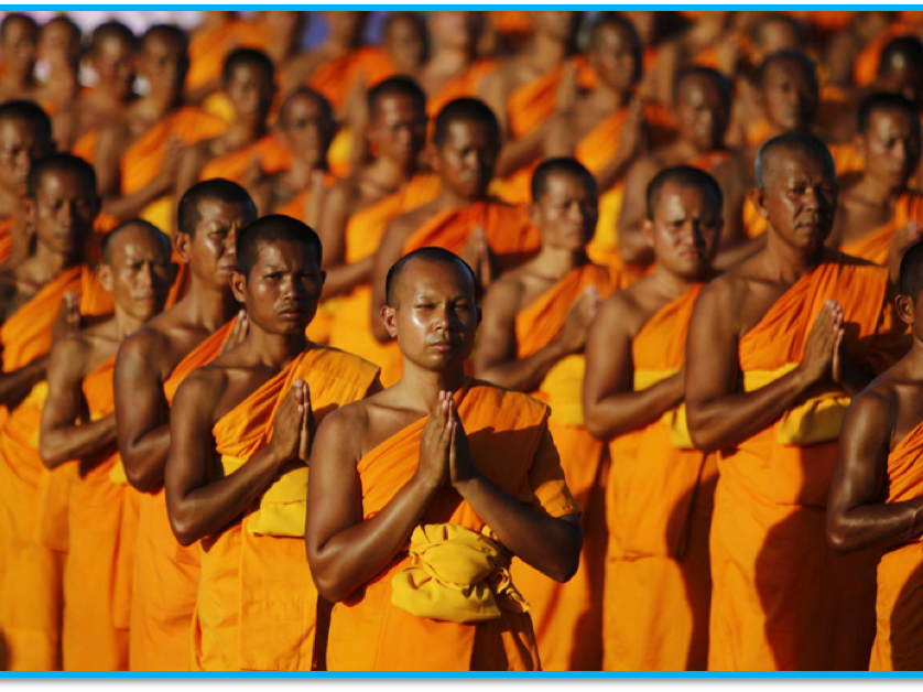 New AQA GCSE RE – Buddhist Practices – L12 - The Five Precepts of Buddhism