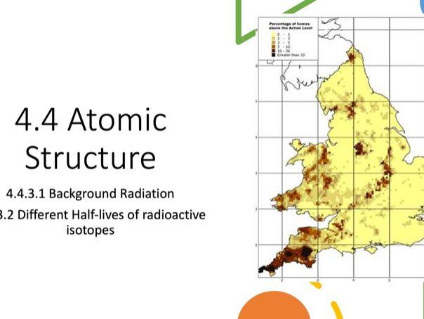 Background Radiation