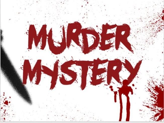 Murder Mystery Pack