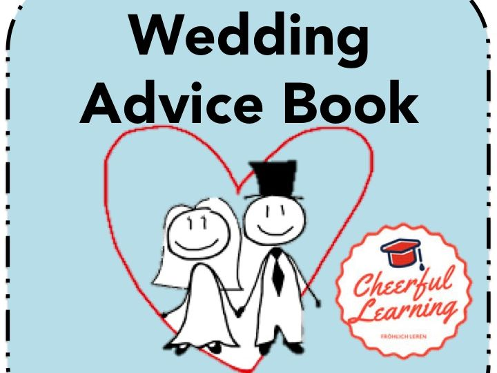 Marriage Advice from Students
