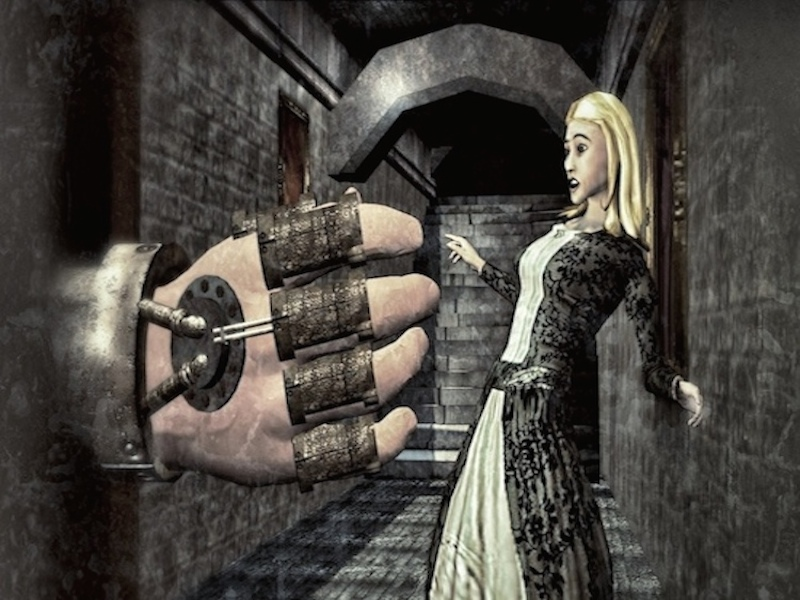 Gothic Horror Elements - A Multimedia Introduction