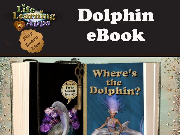 Book: Where's the Dolphin?